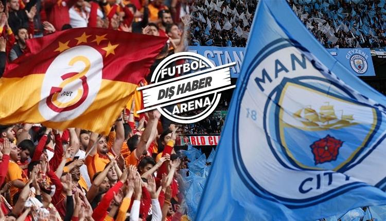 Manchester City'ye Galatasaray'ı örnek gösterdiler