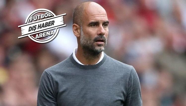 Manchester City'ye UEFA'dan tarihi ceza! 2 yıl men