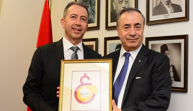 Metin Öztürk, Galatasaray başkan adayı olacak mı?