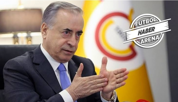 Mustafa Cengiz Arda Turan sürecinin detaylarını anlattı