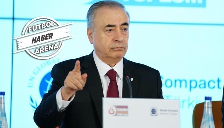 Mustafa Cengiz'den Ali Koç'a yanıt! 'Algı oyunları'