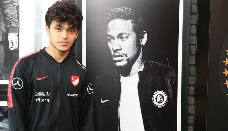 Mustafa Kapı hayalindeki ligi açıkladı! Transfer sözleri