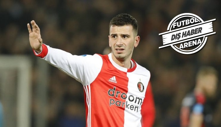 Oğuzhan Feyenoord'da sakatlandı! Maç kadrosunda yok