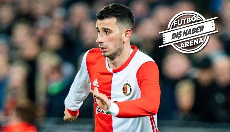 Oğuzhan Özyakup'un sakatlık problemi! Feyenoord'dan açıklama