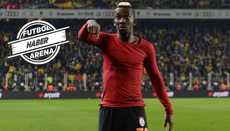Onyekuru'dan transfer kararı!