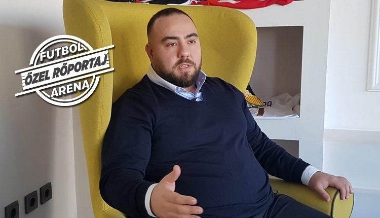 Ozan Tufan'ın serbest kalma bedeli 20 milyon euro