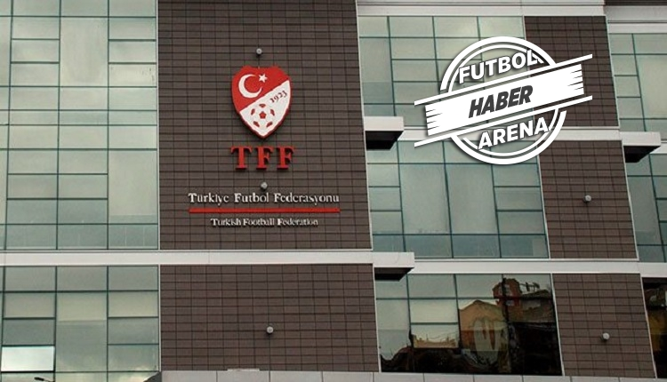 PFDK'ya sevk! 13 kulüp, 5 futbolcu, 12 menajer!