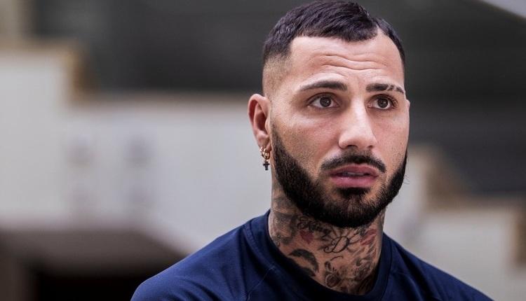 Quaresma: 'Beşiktaş'ta çalışmak isterim'