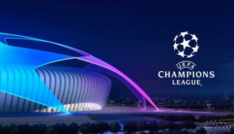Şampiyonlar Ligi maçları! Şampiyonlar Ligi hangi kanalda?