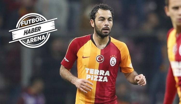 Selçuk İnan'a Fenerbahçe sözleri: