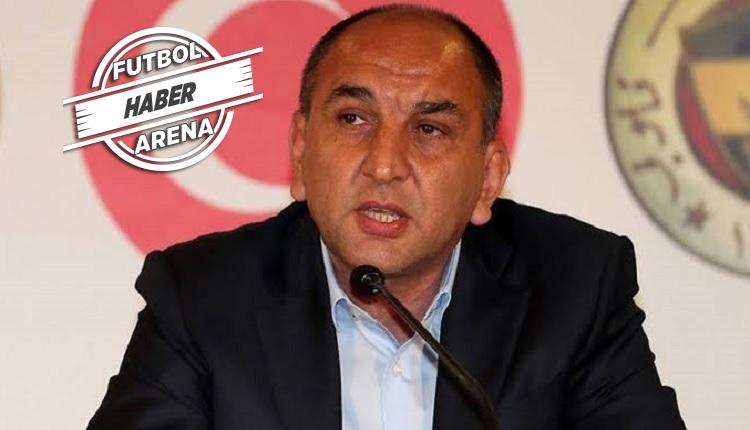 Semih Özsoy: 'Ali Palabıyık geceye yakışmadı!'