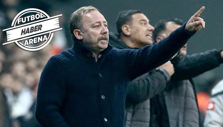 Sergen Yalçın Trabzonspor maçını hatırlattı: 'Size söylemiştim!'