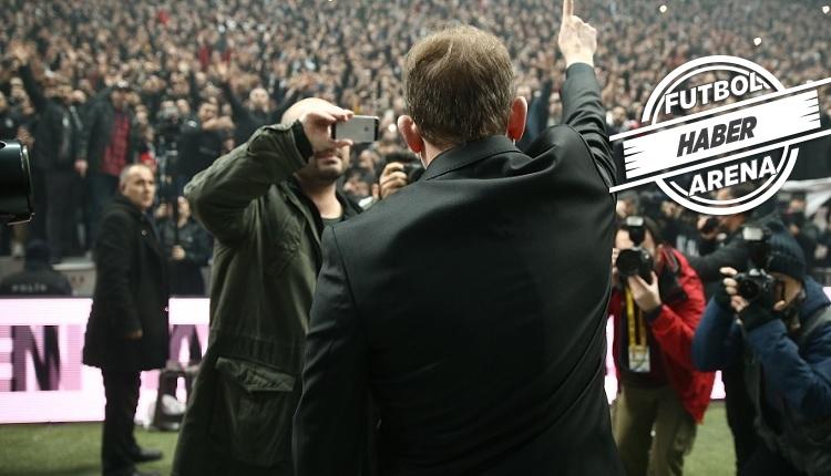 Sergen Yalçın'a ilk maçında övgüler:
