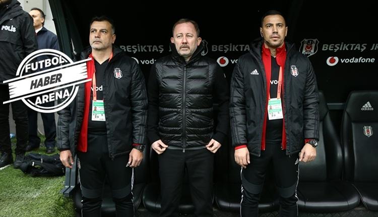 Sergen Yalçın'dan Lucescu sorusuna yanıt: