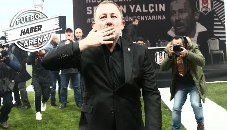 Sergen Yalçın'dan Rize öncesi galibiyet iddiası