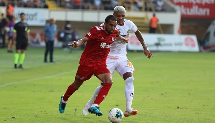 Sivasspor - Aytemiz Alanyaspor canlı izle (Sivasspor Alanyaspor beIN Sports şifresiz maç İZLE)