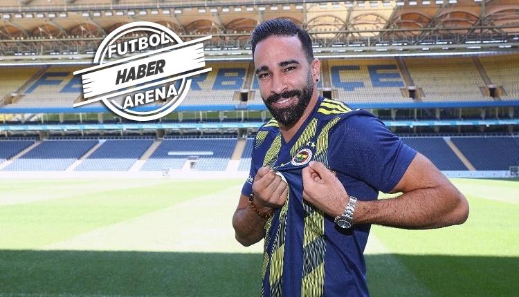 Son dakika! Adil Rami'nin sözleşmesi feshedildi