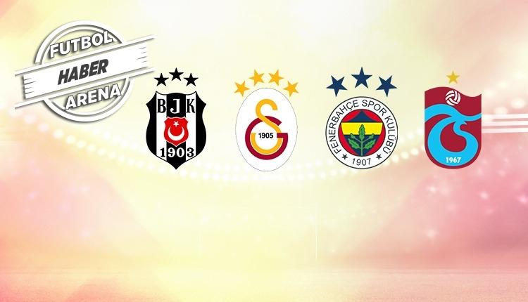 Süper Lig takımları transferde frene bastı