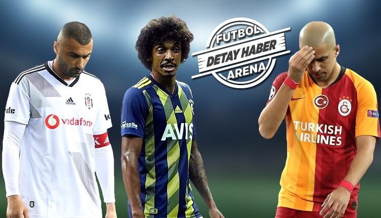 Süper Lig tarihinde bir ilk! Zirvede farklı görüntü