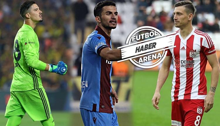 Süper Lig'de yerli oyuncuların oynama süreleri azaldı