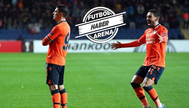 Tarih yazıldı! (Başakşehir 4-1 Sporting Lizbon maç özeti izle)