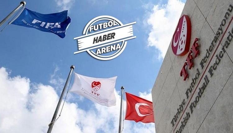 TFF, Göztepe - Beşiktaş maçı kararını açıkladı