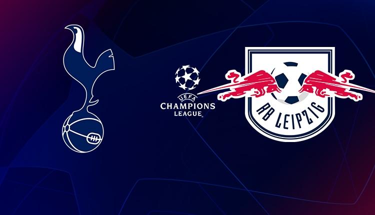 Tottenham-Leipzig canlı izle, Tottenham-Leipzig şifresiz İZLE (Tottenham-Leipzig beIN Sports canlı ve şifresiz İZLE)