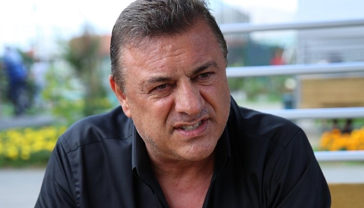 Trabzon havaalanında olay! Hasan Kartal çok sinirlendi