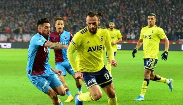 Trabzonspor - Fenerbahçe, Türkiye Kupası yarı final maçları ne zaman, saat kaçta?