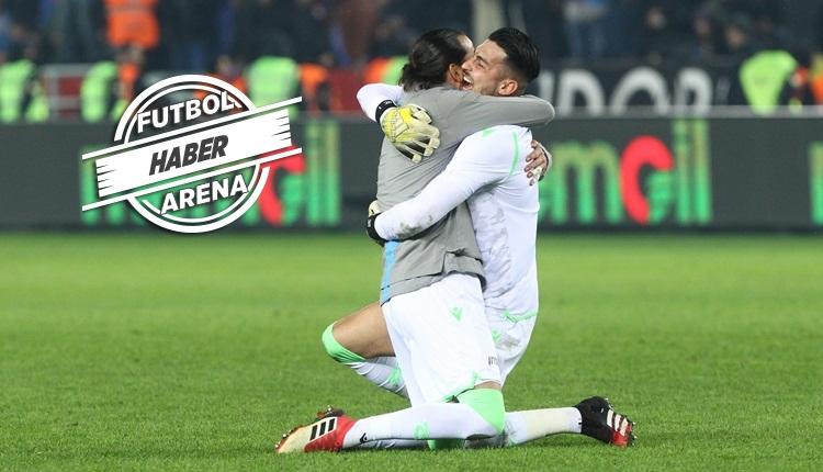 Trabzonspor geçit vermiyor! Ersun Yanal ilki yaşadı