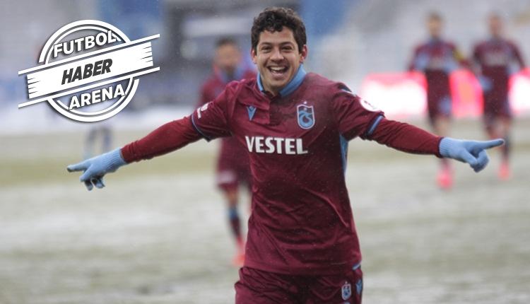 Trabzonspor yarı finalde! Erzurumspor 1-4 Trabzonspor maç özeti