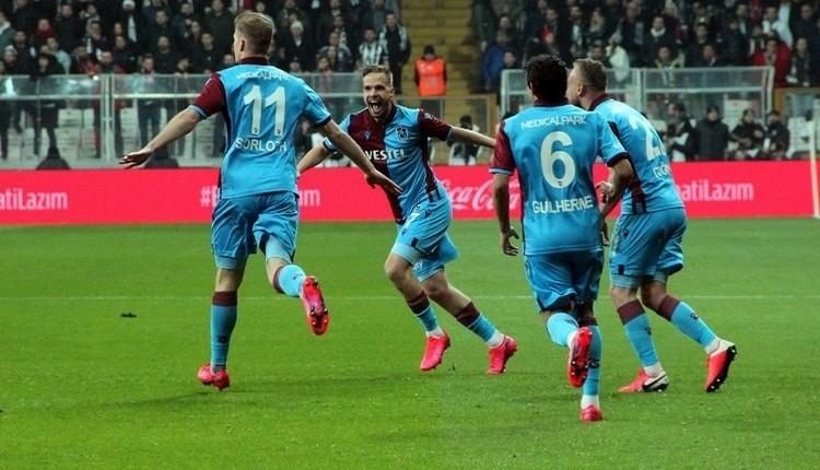 Trabzonspor'da 53 yıl sonra bir ilk