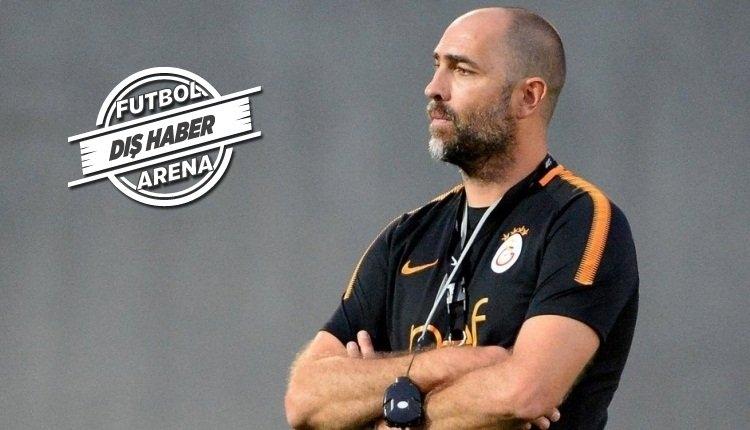 Tudor'dan çarpıcı Galatasaray ve Real Madrid benzetmesi