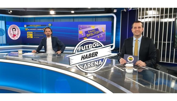 Tuncay Şanlı (FB TV):
