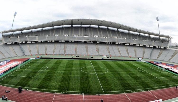 Türkiye Kupası finali 15 yıl sonra İstanbul'da! Tarih değişti