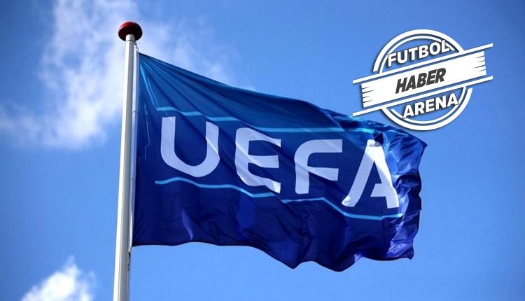 UEFA'da en fazla puan toplayan Türk takımları