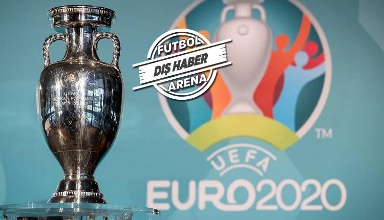 UEFA'dan EURO 2020 açıklaması! Ertelenecek mi?