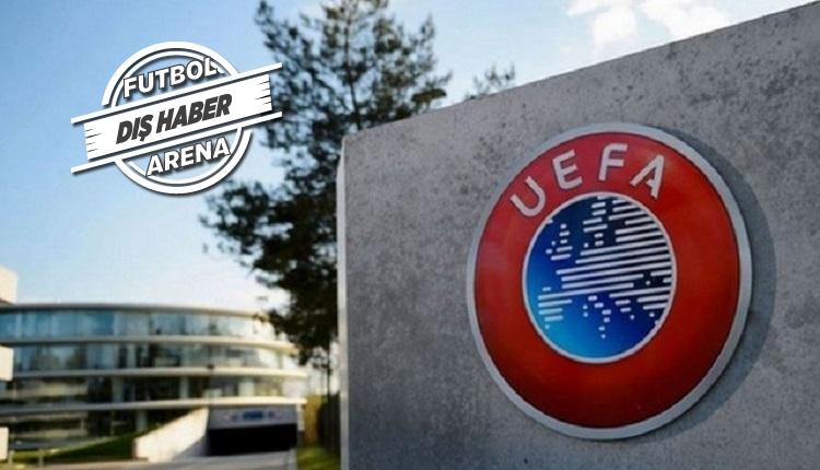 UEFA'dan flaş karar! Transfer usulsuzlük yapan kulüplere ceza!