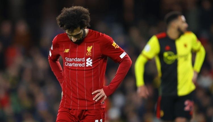 Watford 3-0 Liverpool, Bein Sports maç özeti ve golleri (İZLE)
