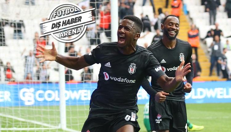 Abdoulay Diaby, Beşiktaş'ta kalacak mı? Sporting Lizbon'da karar