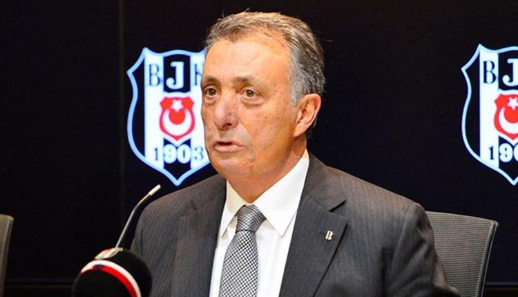 Ahmet Nur Çebi'den yabancı oyuncu açıklaması: 'Birkaç talep geldi'