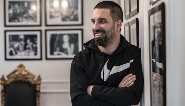 Arda Turan'dan Galatasaray ve Fatih Terim itirafı