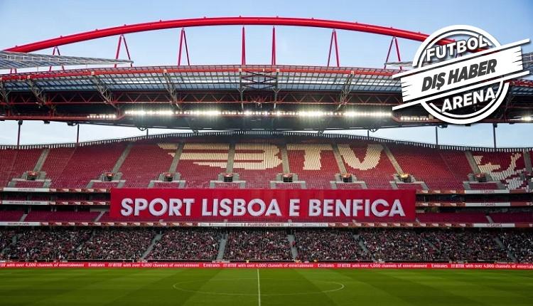Benfica'ya olay suçlama! Hakem başına 600 euro bütçe!