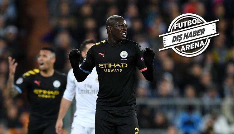 Benjamin Mendy karantinaya alındı! Manchester City'de koronavirüs