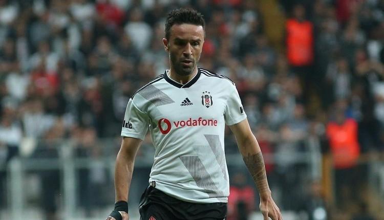 Beşiktaş'a Gökhan Gönül şoku! Ankaragücü maçında oynayacak mı?