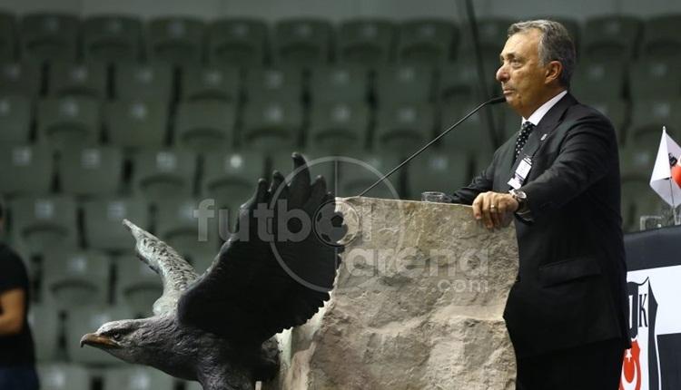 Beşiktaş'ın kampanyasına koronavirüs engeli! Kararlar bekleniyor