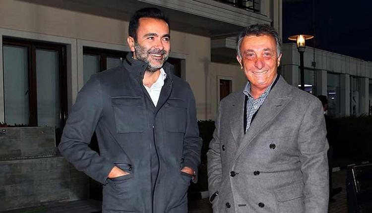 Beşiktaş'tan transfer açıklaması!
