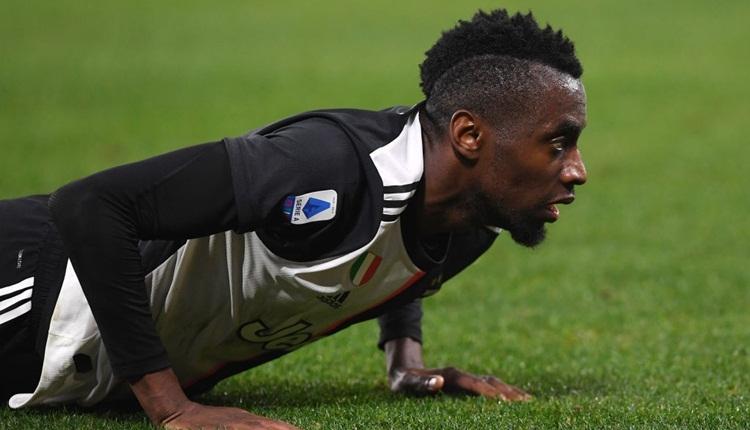 Blaise Matuidi koronavirüse yakalandı! Juventus açıkladı