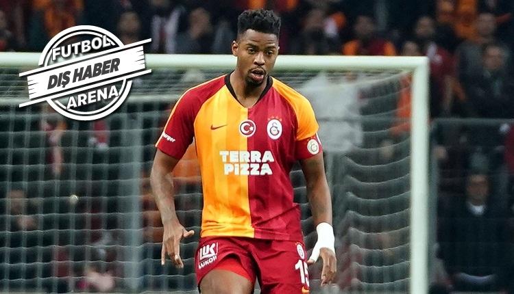 Club Brugge'den Galatasaraylı Ryan Donk'a transfer kancası