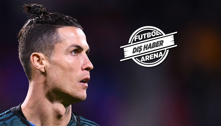 Cristiano Ronaldo karantinaya alındı! Koronavirüs endişesi